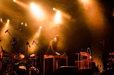 Little festival - Gdansk - 12 December 2015